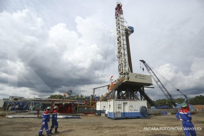 Pemberantasan calo hilir gas didukung industri