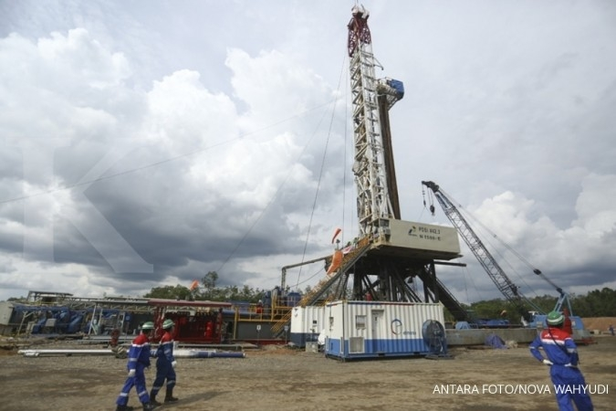 Harga minyak melambung akibat kekhawatiran pasokan
