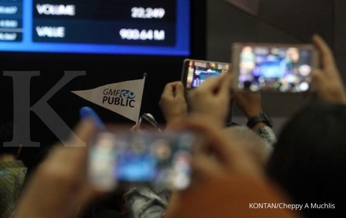 Sembilan IPO lagi, target BEI tercapai