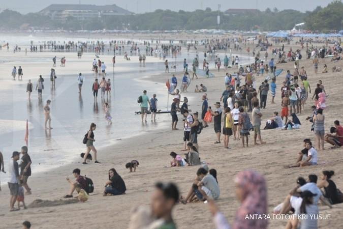 Promosi wisata murah ala Wonderful Indonesia