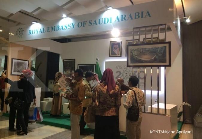 Islamic Tourism Expo 2017 mulai digelar