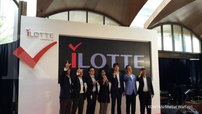 Salim and Lotte launch e-commerce joint venture