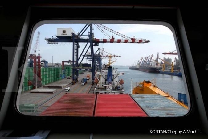 Asuransi melirik dari wajib ekspor kapal lokal
