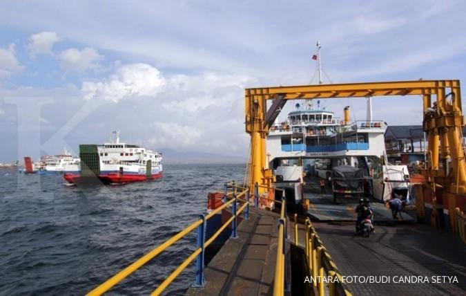 Bakamla siagakan kapal antisipasi Gunung Agung