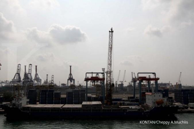Industri minta regulasi makin dukung marine cargo