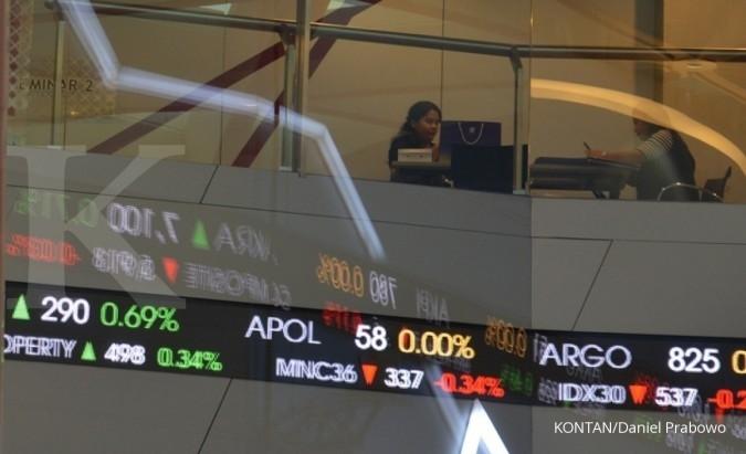 Saham IPO prospektif di 2018