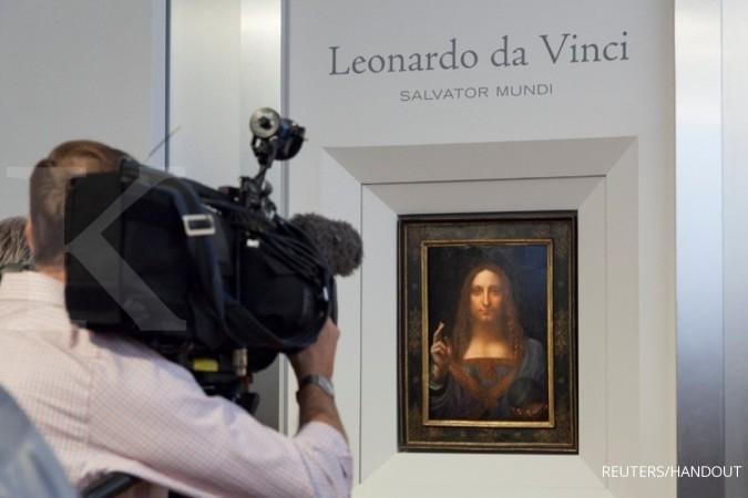 Investasi lukisan, antara seni dan keuntungan
