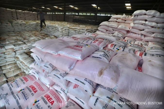 Pupuk Indonesia bangun pabrik pupuk NPK awal 2018