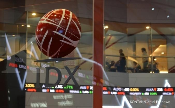 Mandiri Sekuritas didekati 3 perusahaan bakal IPO