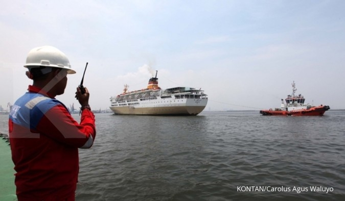 IPCM Jasa Armada Indonesia (IPCM) menebar dividen interim Rp 15,85 miliar, simak jadwalnya