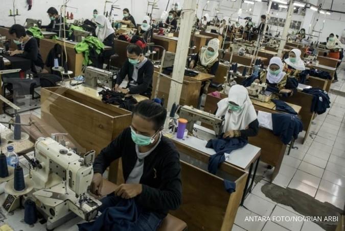 Polemik Permendag baru di industri tekstil