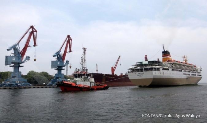 Kemhub uji petik kelaikan kapal jelang akhir tahun