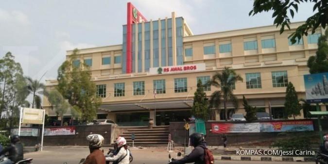 RS Awal Bros Bekasi Timur diresmikan November