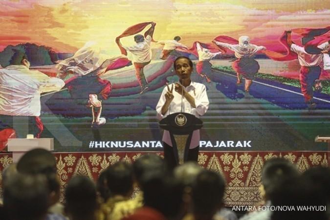 Presiden Jokowi terlalu ambisius?