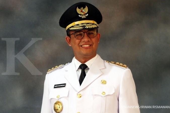 Anies masuk daftar balon Presidium Majelis KAHMI
