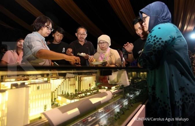 Swasta minta dilibatkan proyek TOD stasiun kereta