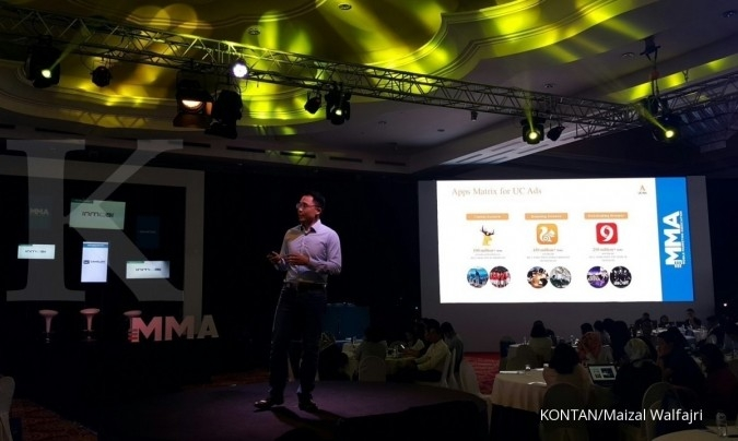 Alibaba luncurkan UC Ads di Indonesia