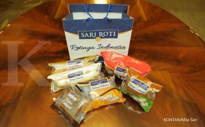 ROTI akan pasok produk di Caffebene di Korea