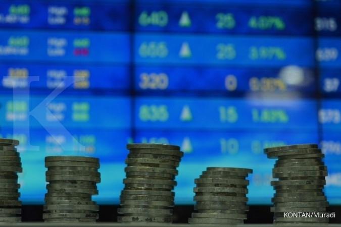 Kelolaan reksadana pasar uang turun dua bulan beruntun