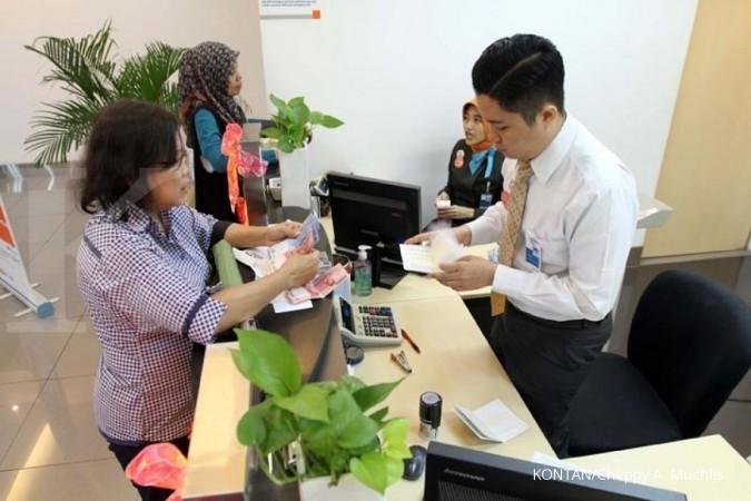 Bankir proyeksi pertumbuhan kredit ritel dua digit