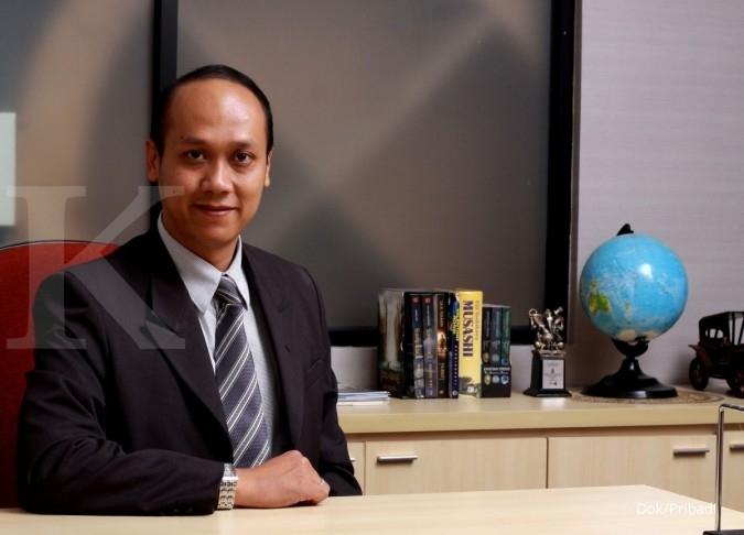 Direktur Global Kapital kapok investasi reksadana
