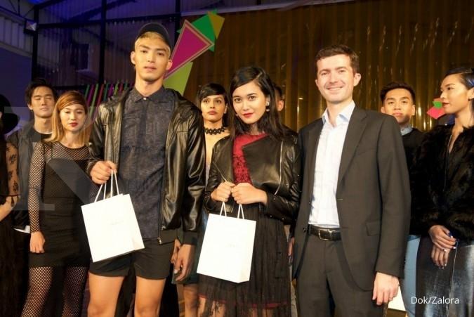 Kompetisi Zalora, Indonesia sisihkan 7.000 peserta