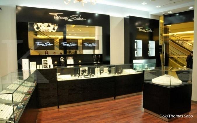 Kanmo Retail siap membesarkan brand Thomas Sabo