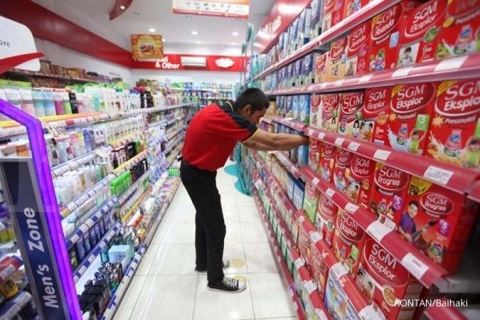 AMRT Inilah strategi Alfamart menghadapi 2018