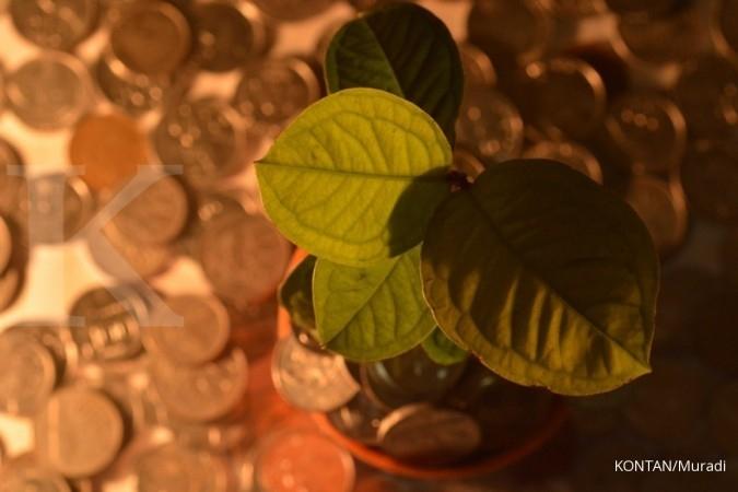 OJK akan beri insentif penerbitan green bond