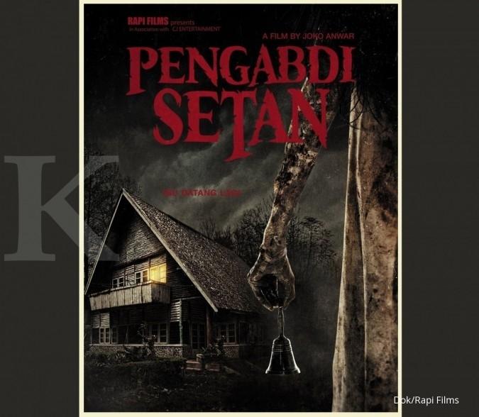 Saat film Pengabdi Setan menumbangkan film Danur