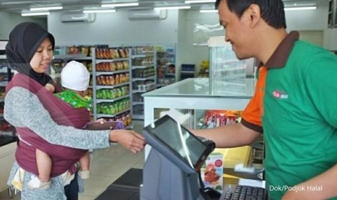 Podjok Halal bukan anak usaha perusahaan CMNP