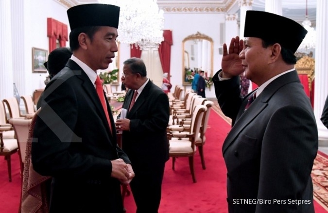 Top Democrat official says willing to work with devil to beat Jokowi