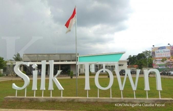Jaya Real Property (JRPT) beli saham Jakarta Tollroad Development Rp 157,66 miliar