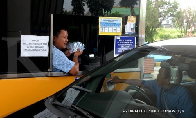 BCA tancap gas penjualan Flazz dari e-toll