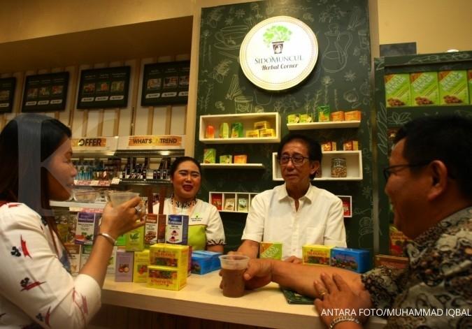 SIDO Sido Muncul gandeng investor untuk lebarkan bisnis jamu dan obat herbalnya