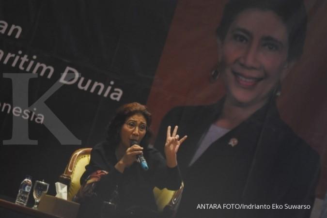 Susi makan ke rumah Megawati, bicara pilkada?