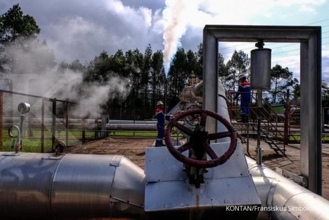 Pertamina Geothermal siapkan US$ 300 juta