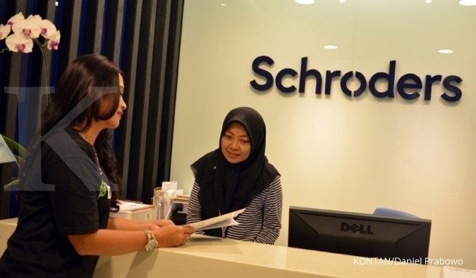 Schroders luncurkan platform edukasi InvestIQ