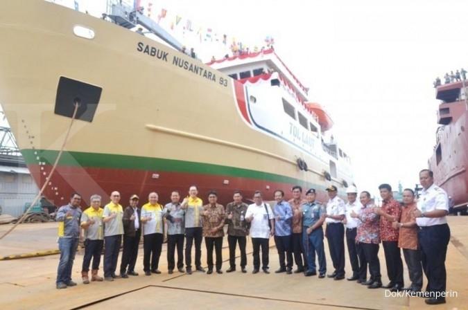 Kemdag akan wajibkan ekspor dengan kapal lokal
