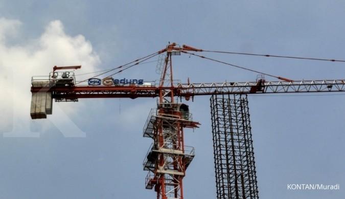 KG Group dan Wika Realty garap apartemen di Jaktim