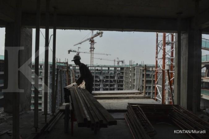 Target sertifikasi pekerja konstruksi dikejar MTU