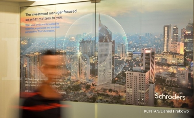 Schroder: Indonesia masih perlu utang