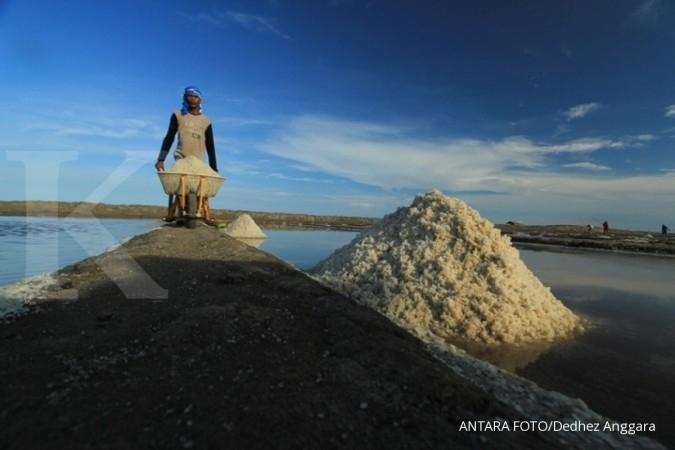 Petani dan industri swasta siap garap lahan tambak