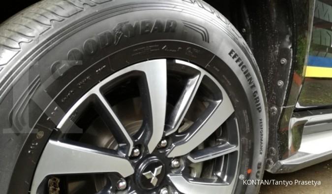 Goodyear serius garap kelas SUV