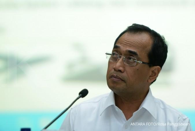 Dukung wisata Belitung, Menhub bangun pelabuhan