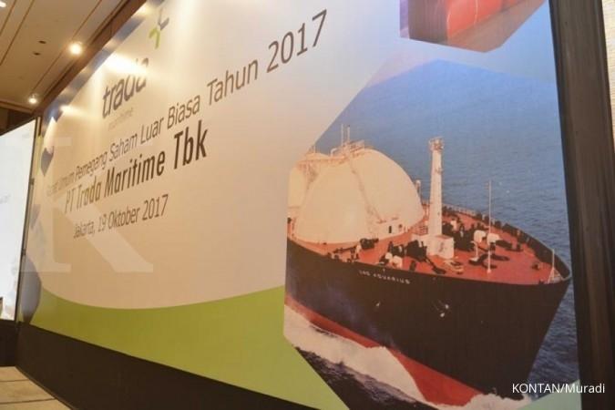 Trada masih akan menjalankan bisnis pelayaran