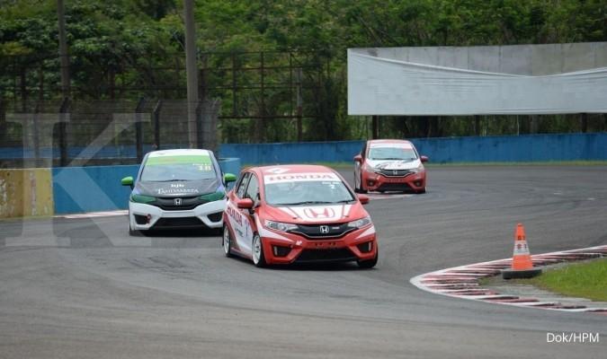 Ajang balap HJSC 12 digelar akhir pekan ini