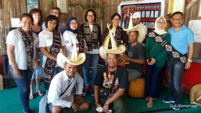 Yuk, ikutan lomba Festival Crossborder Indonesia