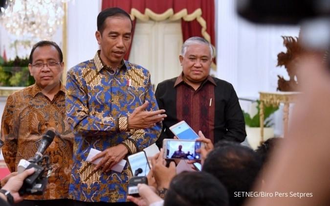Din Syamsuddin utusan Jokowi dialog antar agama