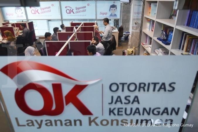 OJK terus berkomitmen untuk efisiensi anggaran
